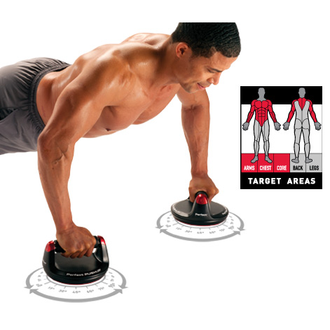 appareil musculation push up