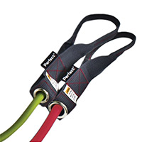 Elastique - Rubber Perfect Fitness Resistance Bands