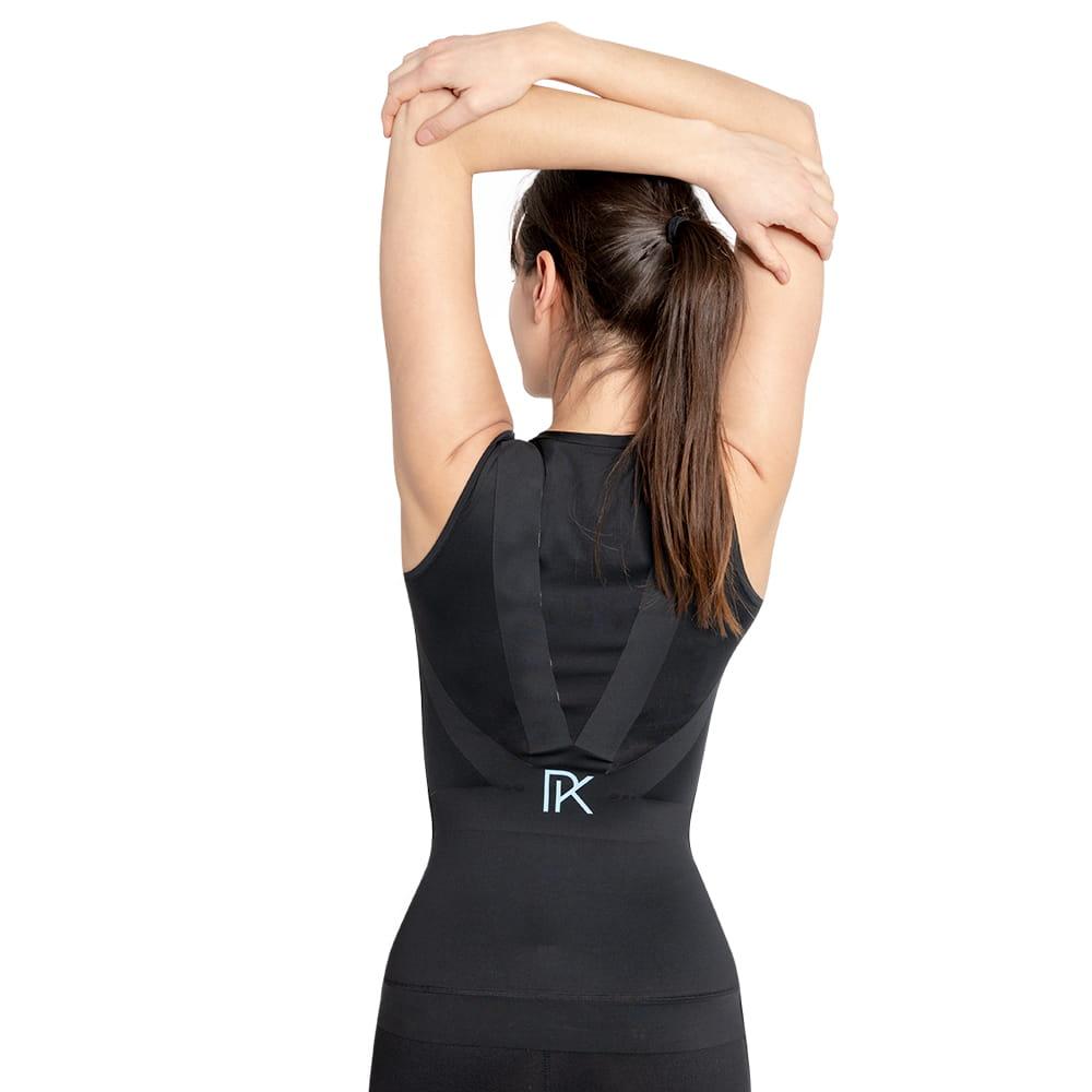 Percko T-Shirt Lyne Fit Femme