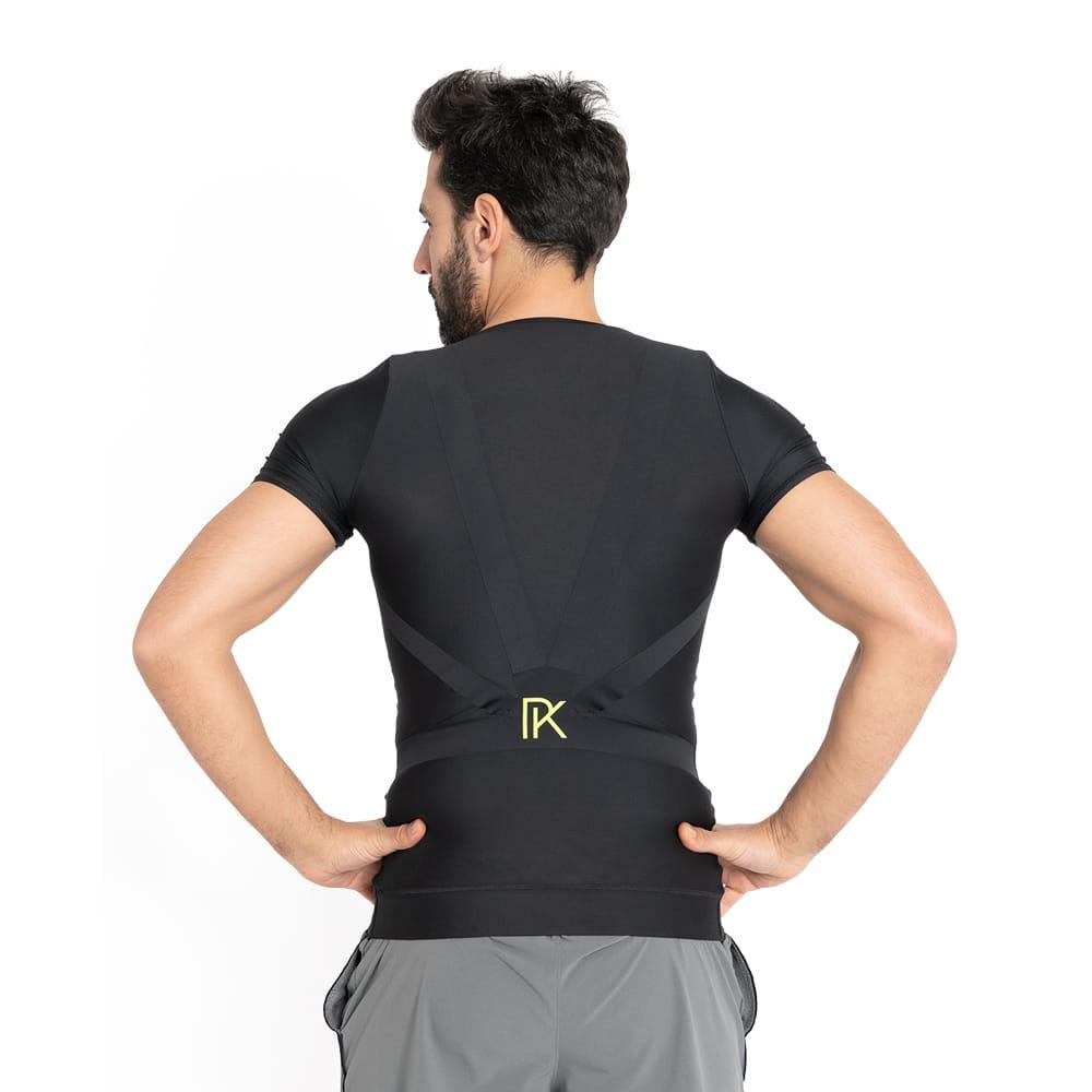 Percko T-Shirt Lyne Fit Homme