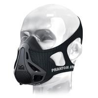 Circuit Training Training Mask Noir/Gris PHANTOM ATHLETICS - Fitnessboutique