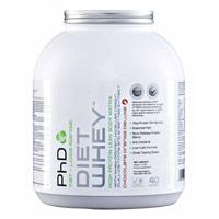 Protéines de sèche Diet Whey
