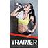 FITZONE Trainer Burn Femme 8 Semaines