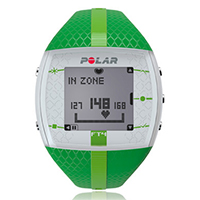 Cardios Fitness - Bien être POLAR FT4F Verte