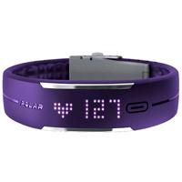 Cardios Fitness - Bien être POLAR Loop Violet
