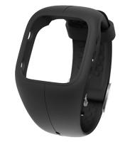 Cardiofrequencemetre POLAR Bracelet A300 Noir