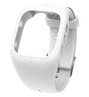 Cardiofrequencemetre POLAR Bracelet A300 Blanc