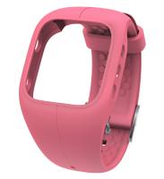 Cardiofrequencemetre POLAR Bracelet A300 Rose