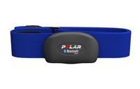 Cardiofrequencemetre POLAR Emetteur H7 Bluetooh Smart M-XXL Bleu