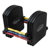 Kettlebells POWERBLOCK Extension de poids pour KettleBlock 40