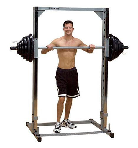 Powerline SMITH MACHINE HOME