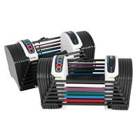 Barres et haltères spécifiques Sport 24 Powerblock - Fitnessboutique
