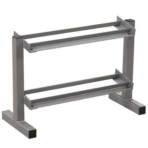Support et Rack de Rangement Powerline POWERLINE DUMBELL RACK