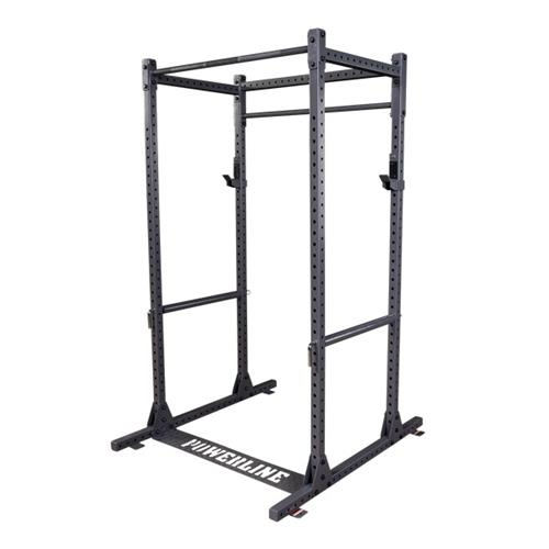 Cage à squat Powerline Power Rack PPR1000