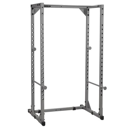 Cage à Squat Power Rack Powerline - Fitnessboutique
