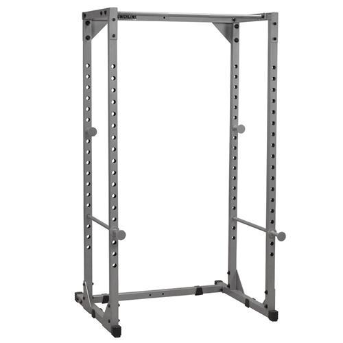 Cage à squat Powerline Power Rack