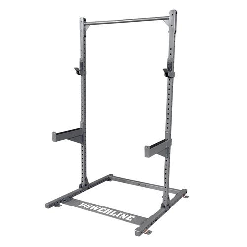 Cage à Squat PPR500 Powerline - Fitnessboutique