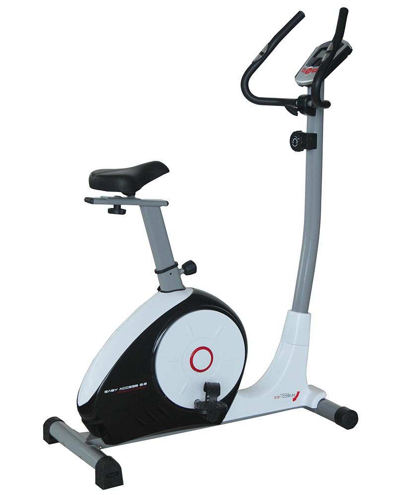 Fitness boutique tapis de course velo elliptique velo - Velo appartement pro ...