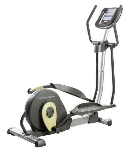 Vélo elliptique Proform PF 696