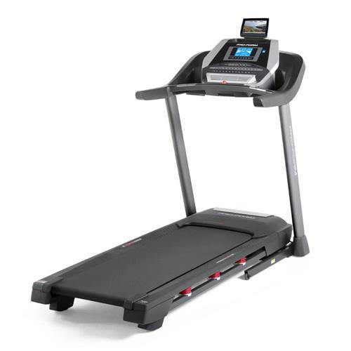 Tapis De Course Proform Tapis De Course Fitnessboutique