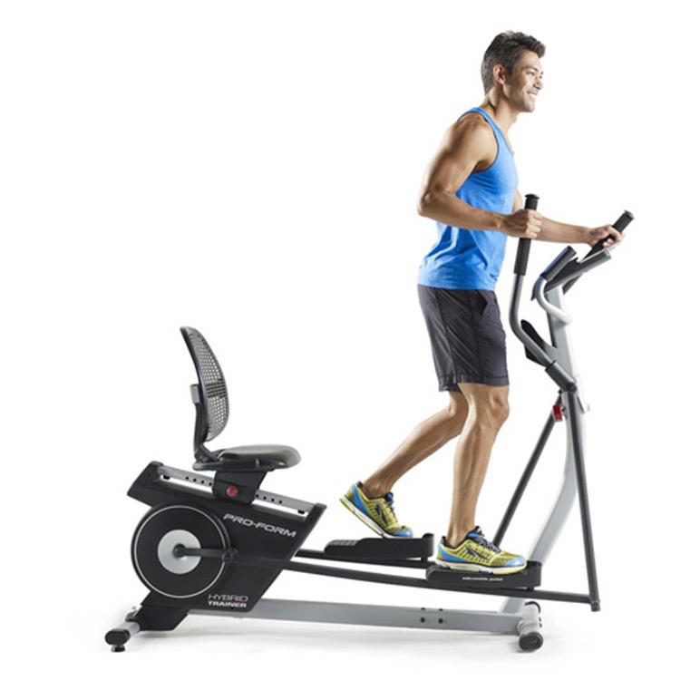 Proform Hybrid Trainer