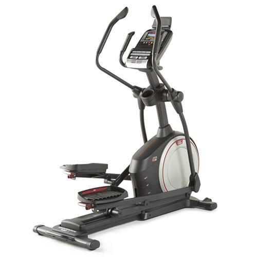 Vélo elliptique Endurance 920 E