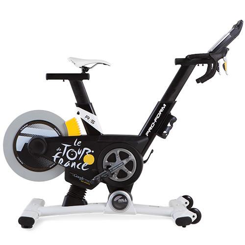 Vélo de Biking Tour De France 2.0
