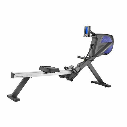 Rameur PR7 PureDesign - Fitnessboutique