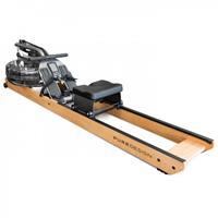 Rameur VR2 PureDesign - Fitnessboutique