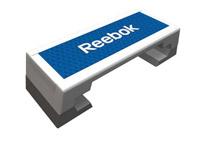 Step Reebok Step Original  Bleu