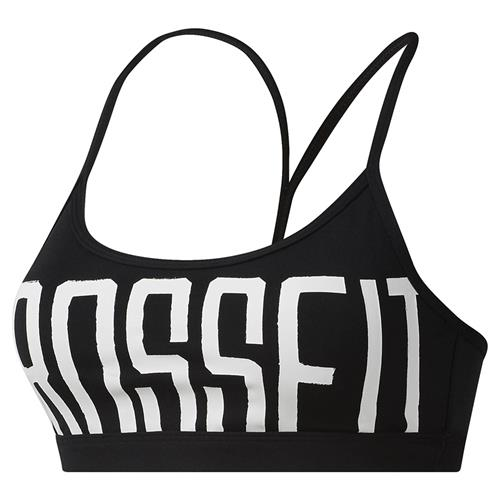 Brassières Brassière Crossfit® Skinny Reebok - Fitnessboutique