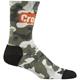 Reebok Chaussettes Mi-Montantes Reebok Crossfit PR Crew So