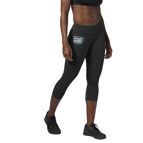 Leggings Reebok Legging Chase 3/4