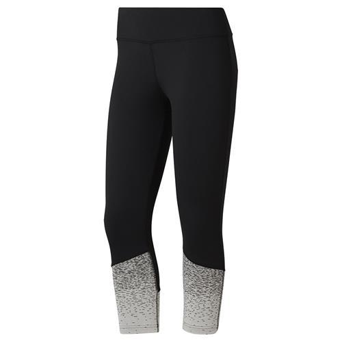 Leggings Legging Lux 3/4 Reebok - Fitnessboutique