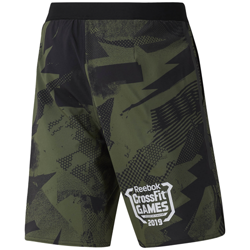 Shorts Reebok Short Speed