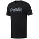 Reebok T Shirt Reebok Crossfit RC camo