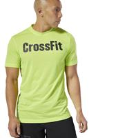 T-shirts T Shirt Crossfit® Reebok - Fitnessboutique