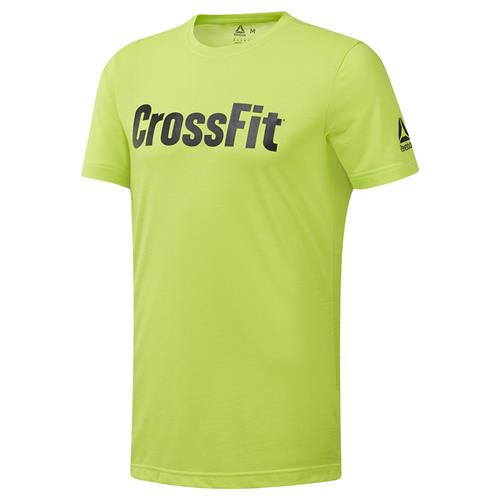 T-shirts Reebok T Shirt Crossfit®