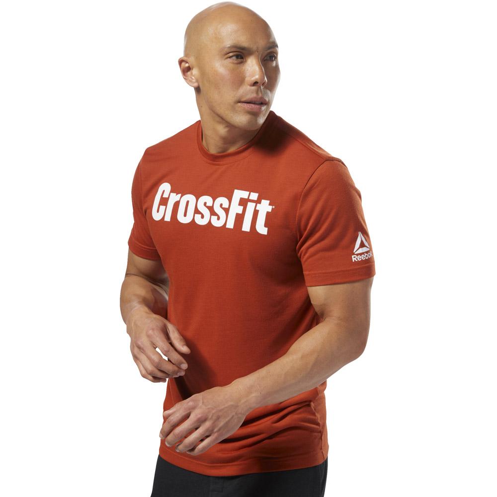 Reebok T Shirt Crossfit®
