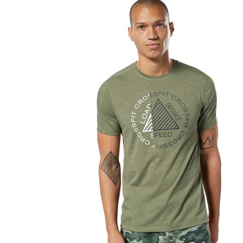 T-shirts Reebok T Shirt Move Tee