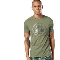 T-shirts T Shirt Move Tee Reebok - Fitnessboutique