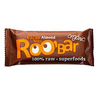 Endurance Roobar RooBar Bio Cacao Amandes