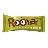 Cuisine - Snacking Roobar RooBar Bio Chanvre Chia