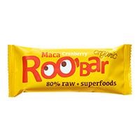 Endurance Roobar RooBar Bio Maca Cranberries