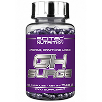 Congestion-N.O. Scitec nutrition GH Surge