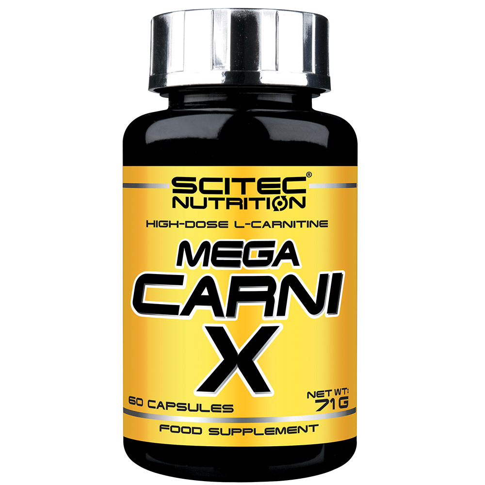 Scitec nutrition Mega Carni X