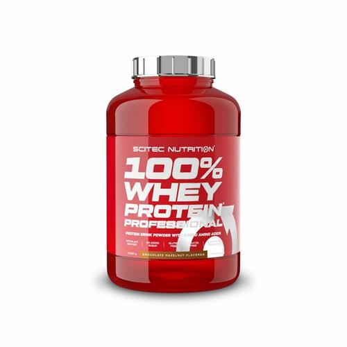 Protéines Scitec nutrition 100% Whey Protein Professional