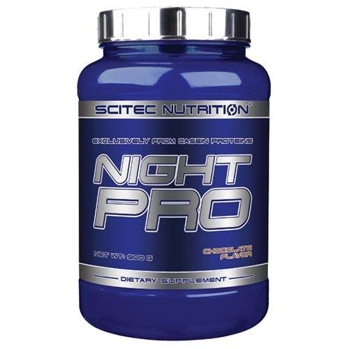 Protéines Night Pro