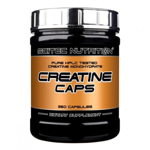 Scitec nutrition Creatine Caps