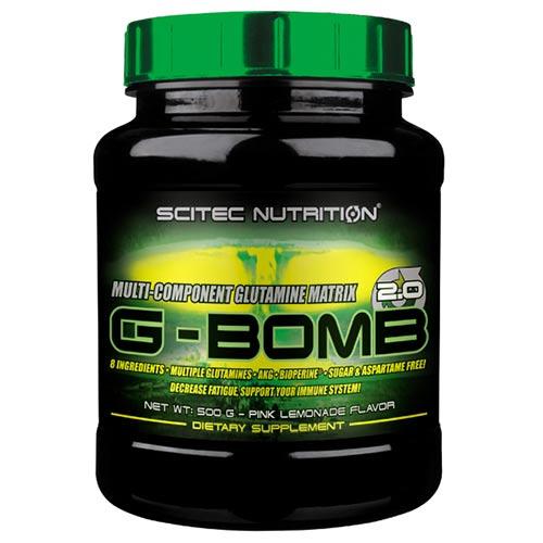 Scitec nutrition G Bomb 2